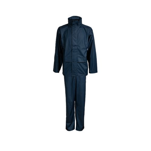 Elka Adult Rain Set Blue