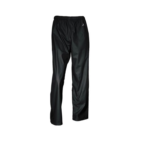Elka Rain Pants Adult Black