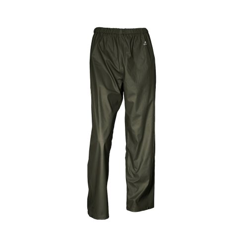 Elka Rain Pants Adult Khaki