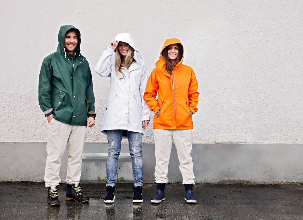 How To Choose The Best Raincoat Intro