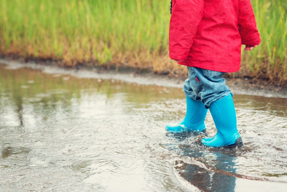 Things To Look For When Choosing A Raincoat For A Child Fabric